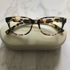 Warby Parker Ainsworth - Tortoise